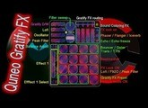 Quneo Gratify Effects mapping for Traktor