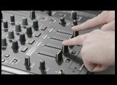 Denon DJ X1850 PRIME DJ Mixer - Feature Overview