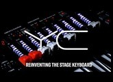 Yamaha YC61 | Overview