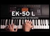 EK-50 L - Introduction Movie