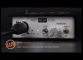 "Warm Audio // Direct Boxes - Active & Passive ""Getting Started"""