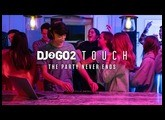 Numark DJ2GO2 Touch - The Party Never Ends