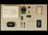 Nu:Tekt HA-S - Unboxing and Assembly tutorial