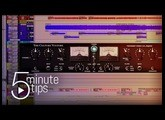 5-Minute UAD Tips: Thermionic Culture Vulture