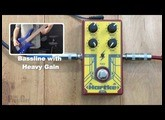 ThePedalGuy Presents the Hartke HF44 Bass Fuzz Pedal