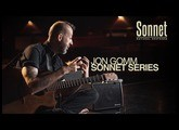 Sonnet | Jon Gomm and The Sonnet Series | Blackstar