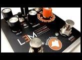 Mastro Valvola - Lysergic Emotions Module (LEM)