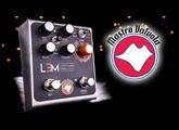 Mastro Valvola LEM | Lysergic Emotions Module Delay