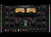 Shadow Hills Mastering Compressor Class A - Overview and Demo