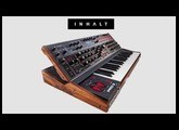Sequential Pro 3 INHALT Sound Design Demo