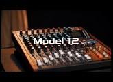Model 12 - Desktop Tool for Music and Multimedia Creators