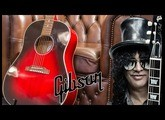 Gibson Slash J-45 2020 demo (Sound Only)