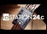 PreSonus—The ioStation 24c Audio Interface/controller