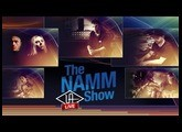 LUNA Livestream Launch - UA Live @ NAMM Day 1