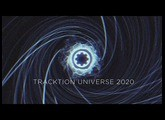Tracktion Universe 2020