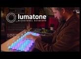 "Lumatone Microtonal Keyboard - ""Sundog"" by Benton Roark (31-TET)"