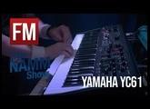 NAMM 2020: Yamaha YC61