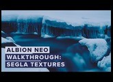 Walkthrough: Albion NEO – Segla Textures