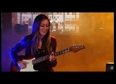 Lari Basilio - Far More - SUPERCUB | Laney Amplification
