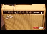 Suhr Guitars The Hombre & Andy Wood Signature Demos | NAMM 2020