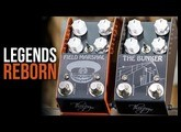 NEW from NAMM: Thorpy FX Field Marshal & Bunker | Friday Fretworks