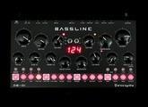 Erica Synths Bassline DB-01 Intro