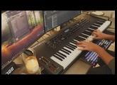 8Dio Century Advanced Ostinato Strings - Polyphonic Legato