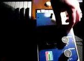 Vintage Mutron Mu-Tron III Demo - Clavinet