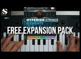 Hyperion Strings Elements - Free Expansion Pack