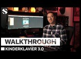 Walkthrough: Kinderklavier 3.0