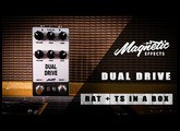 Magnetic Effects DUAL DRIVE