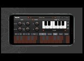 Introducing TAQS.IM World Synth for iOS iPad iPhone