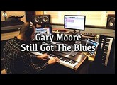 A Tribute to Gary Moore - Native Instruments The Grandeur