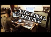 The Final Battle - Keyscape piano & Native Instruments Orchestral