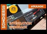 [NAMM2020] BITWIG STUDIO 3.1 ET INTÉGRATION EURORACK - FR