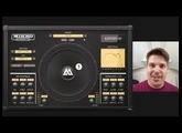 ML Sound Lab: MIKKO   Overview