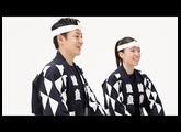 ローランド 電子和太鼓 TAIKO-1 インタビュー 鼓童 北林玲央 x 米山水木
