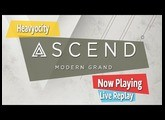 Heavyocity ASCEND Modern Grand KONTAKT Library