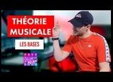 LES BASES DE LA THÉORIE MUSICALE