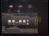 Side-chaining FabFilter Pro-C in AUM 1.3.4
