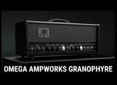 Omega Ampworks Granophyre