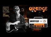 Orange Amps Terror Bass Demo