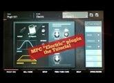 "Akai MPC / Force ""Electric"" plugin tutorial"