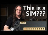 Next Generation Software Amp Sim:  Friedman BE-100