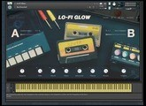 Native Instruments Lo-Fi Glow quick sound demo