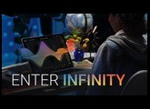 Slate Digital INFINITY EQ: Enter Infinity