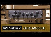 Synergy PLEXI Module Demo (5 different setups)