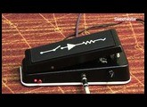 Dunlop MC-404 CAE Wah Pedal Review by Sweetwater Sound