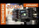 [NAMM2020] ZOOM F6