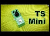 Ibanez TS Mini (Tube Screamer) - IN DEPTH Review